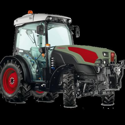 Tractor XS/XV - Huerlimann Tractors