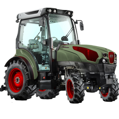 Tractor XS V-DRIVE - Huerlimann Tractors