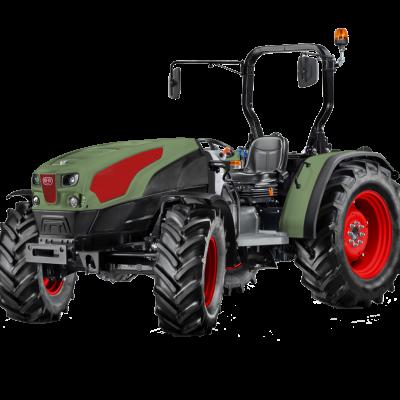 Traktor XB TB Stufe IIIB - Huerlimann Tractors