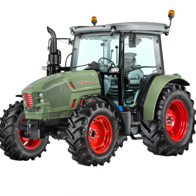Tractor XB Stage IV - Huerlimann Tractors