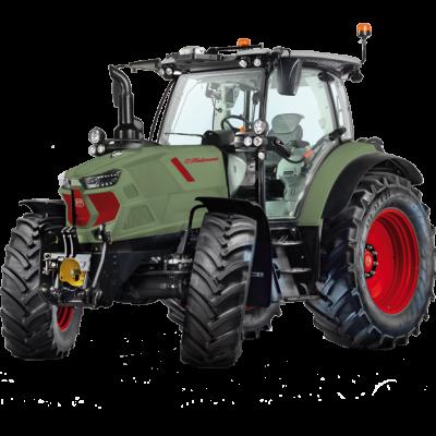 Tractor XL - Huerlimann Tractors