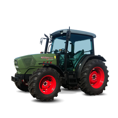 Tractor XA TRADITION T4i - Huerlimann Tractors