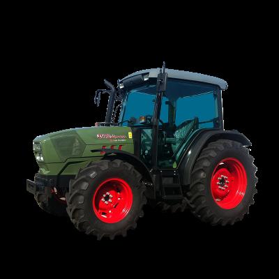 Traktor XA TRADITION T4i - Huerlimann Tractors