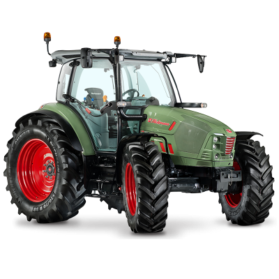 Traktor XM T4i - Huerlimann Tractors