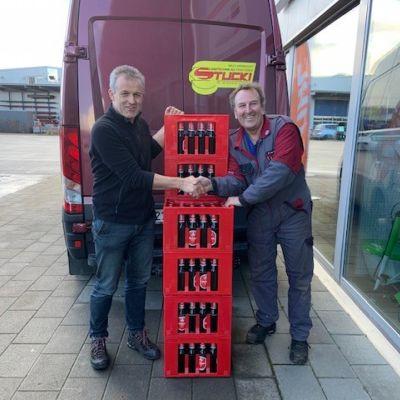 Abverkaufsmeisterschaft 2019 - Stucki Landtechnik AG