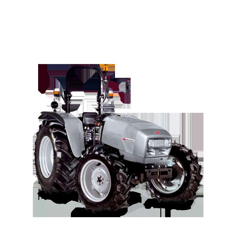 Tractor JOKER - Huerlimann Tractors