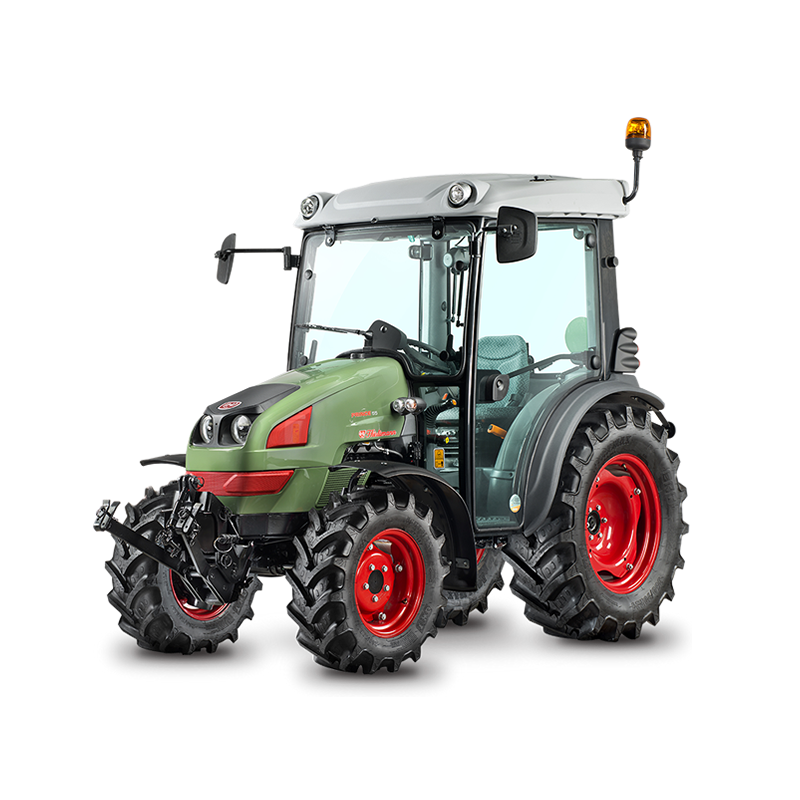 Tractor Prince - Huerlimann Tractors