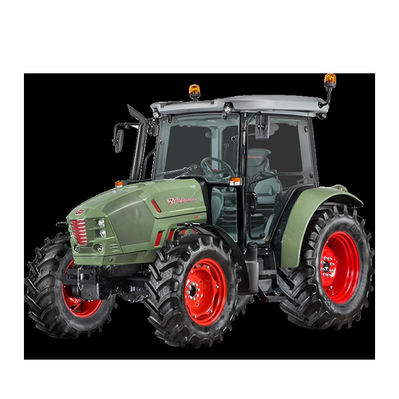 Traktor XB T4i - Huerlimann Tractors