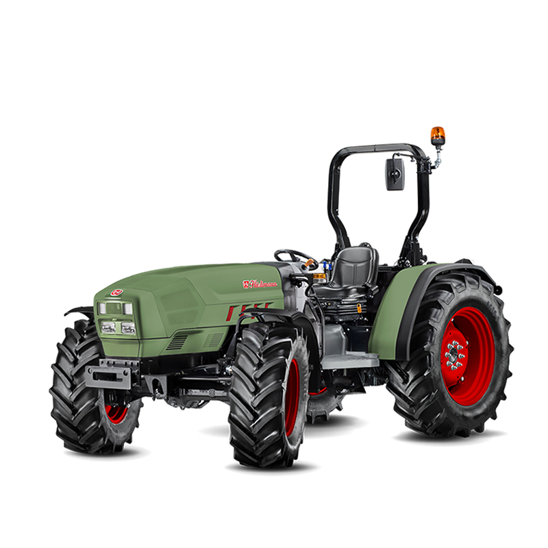 Traktor XB TB - Huerlimann Tractors