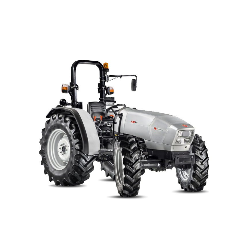 Traktor XE - Huerlimann Tractors