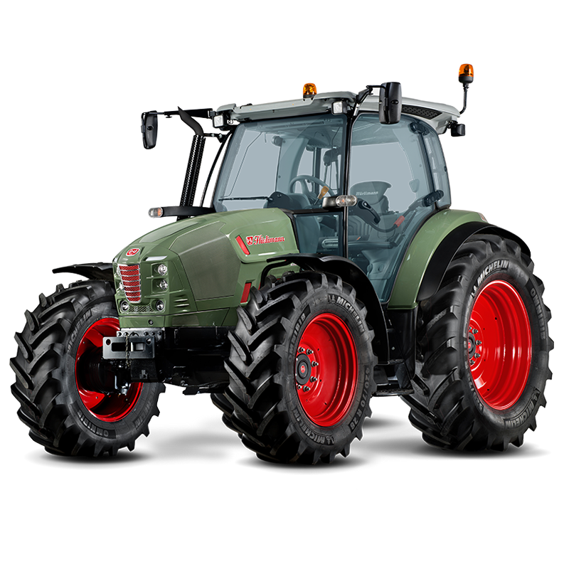 Tractor XM T4i V-DRIVE - Huerlimann Tractors