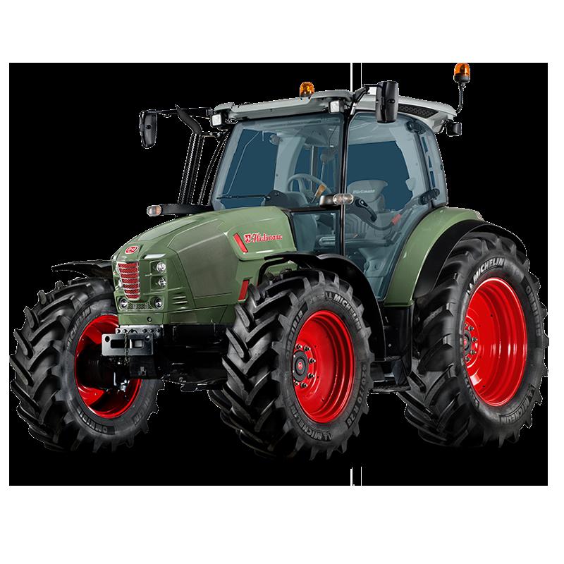 Traktor XM T4i V-DRIVE - Huerlimann Tractors